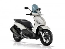 Piaggio beverly-350-1 new